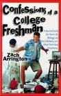 Confessions of a College Freshman