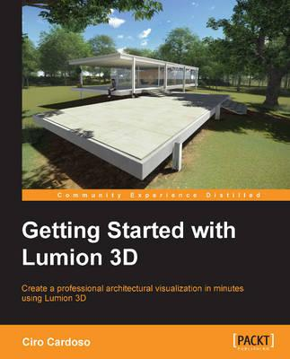 Getting Started with Lumion 3D