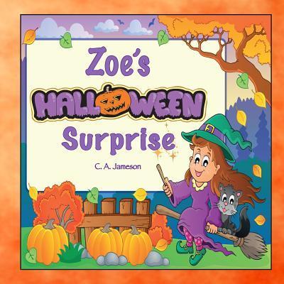 Zoe's Halloween Surp...