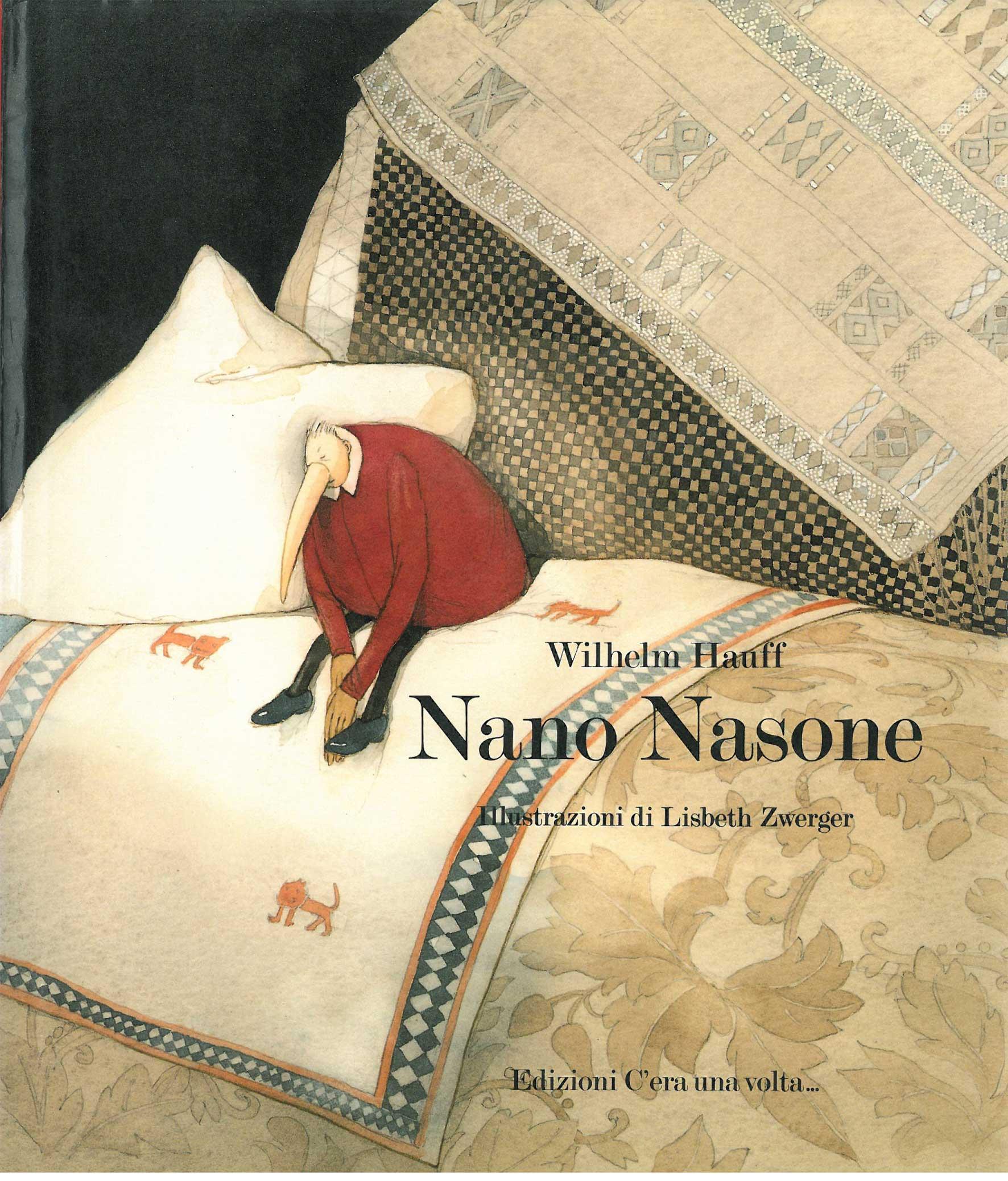 Nano Nasone