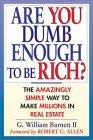 Are You Dumb Enough ...