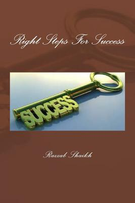 Right Steps for Success