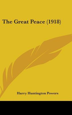 The Great Peace (191...