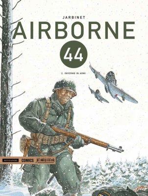 Airborne 44 Vol. 2: Inverno in armi