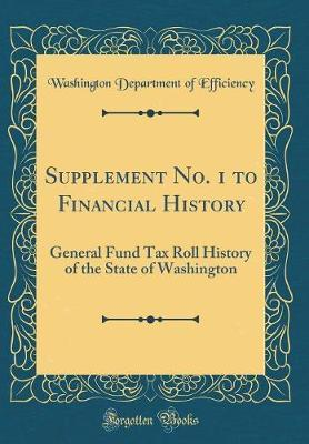 Supplement No. 1 to Financial History