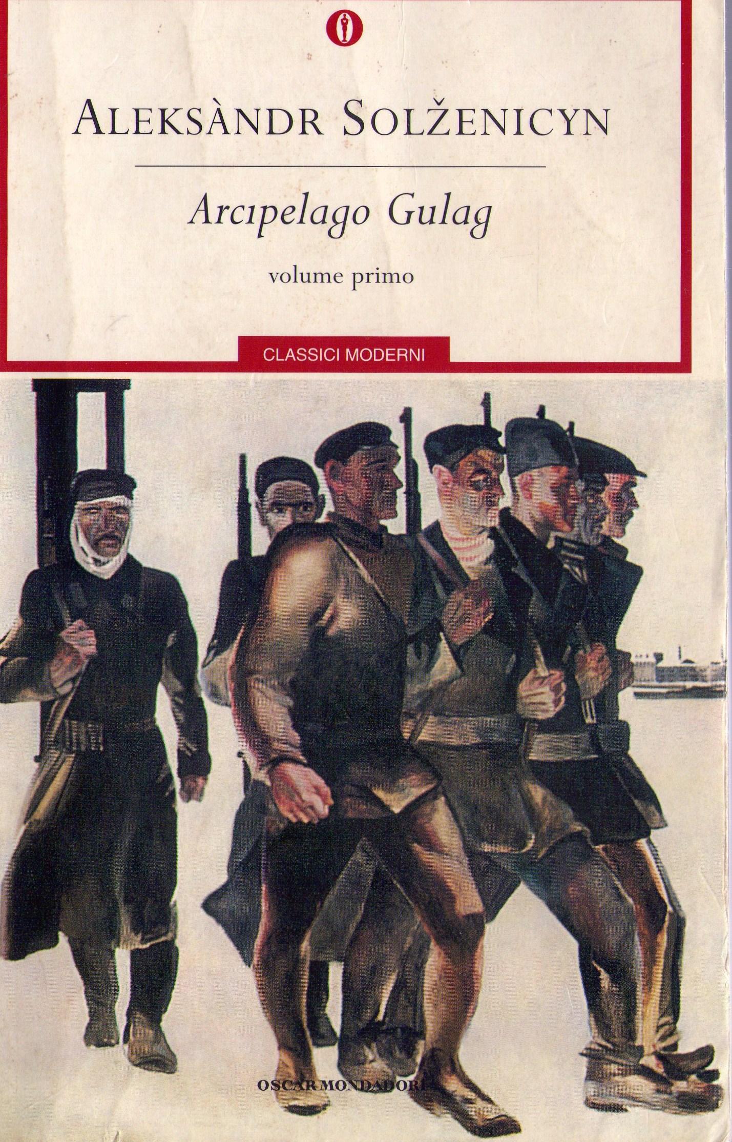 Arcipelago Gulag, 1918-1956