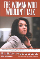 The Woman Who Wouldn't Talk