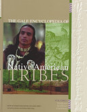The Gale Encyclopedia of Native American Tribes: Northeast, Southeast, Caribbean