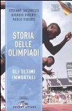 Storia delle olimpiadi