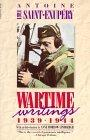 Wartime Writings, 1939-1944