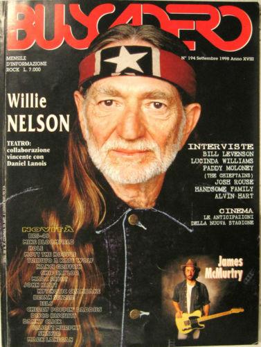Buscadero n. 194 (settembre 1998)