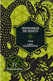 Memorias de Idhún: Triada
