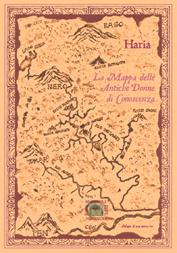 La mappa delle antiche donne di conoscenza