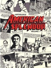 Anthologie American ...