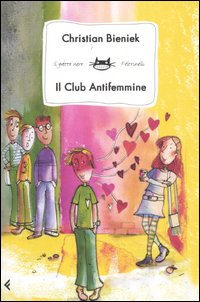 Il club antifemmine