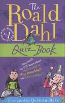 The Roald Dahl Quiz ...