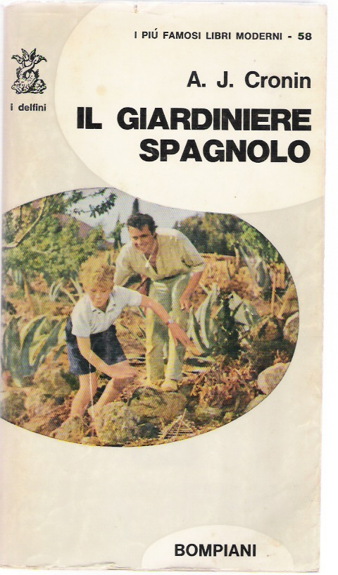 Il giardiniere spagn...