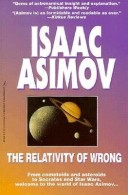 The Relativity Of Wrong