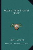 Wall Street Stories ...
