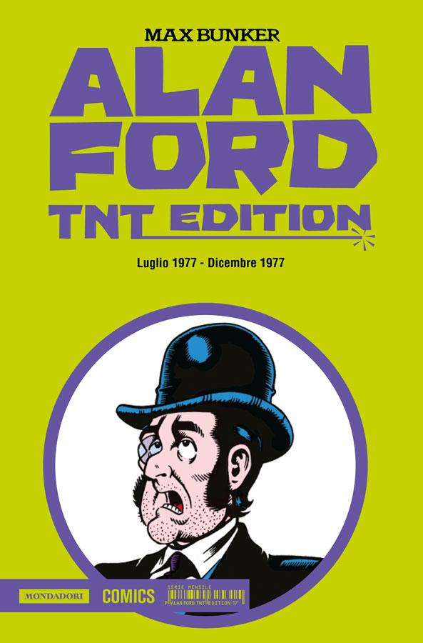 Alan Ford TNT Edition: 17