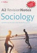 A2 Sociology