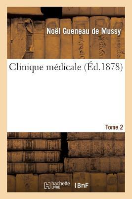 Clinique Medicale. T...