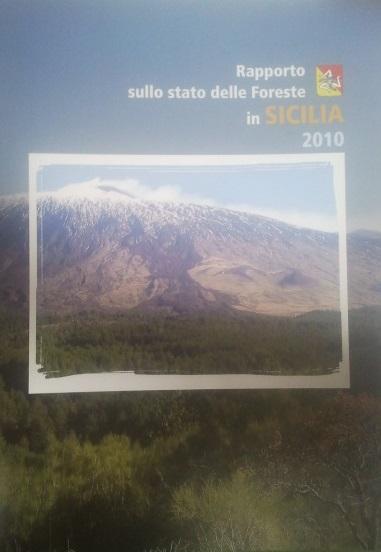 Rapporto sullo stato delle foreste in Sicilia