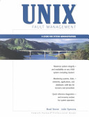 UNIX Fault Management