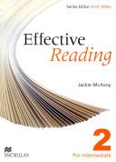 Effective Reading 2
