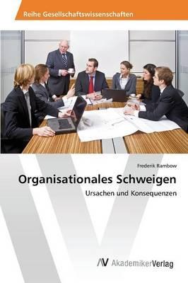 Organisationales Schweigen