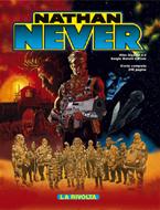 Nathan Never Albo Gigante n. 4