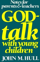 God-Talk with Young Children