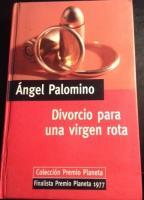 Divorcio para una virgen rota