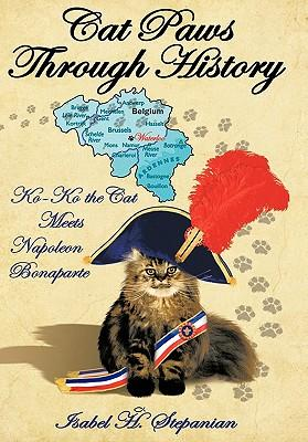 Cat Paws Through History