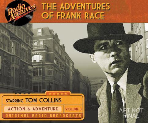 The Adventures of Frank Race