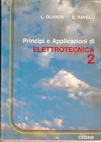 Principi e applicazioni di elettrotecnica -  volume 2