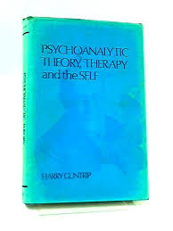 Psychoanalytic Theory, Therapy and the Self