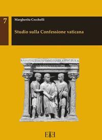 Studio sulla confessione vaticana
