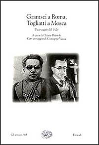 Gramsci a Roma, Togl...