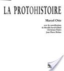 La Protohistoire