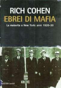 Ebrei di mafia