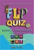 Flip Quiz - Age 9-10 Years