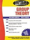 Schaum's Outline of Group Theory