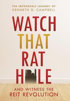 Watch That Rat Hole