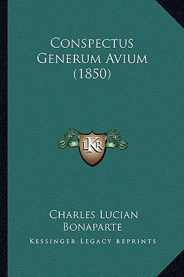 Conspectus Generum Avium (1850)