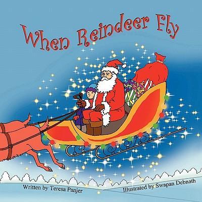 When Reindeer Fly