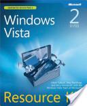 Windows Vista® Resource Kit