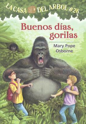 Buenos Dias, Gorilas...