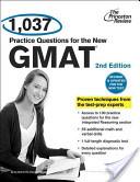 1,012 Gmat Practice ...