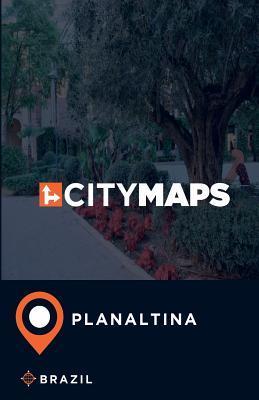 City Maps Planaltina Brazil